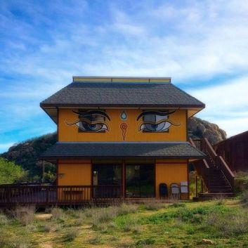 Our Shala (Retreat House)